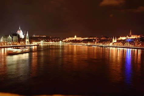 Budapest Travel & Tourism Guide - Tourist information of