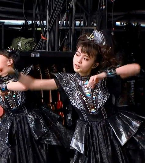 Pin by Trucker on Babymetal