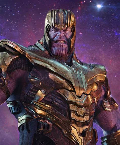 Thanos | Ultimate Marvel Cinematic Universe Wikia | Fandom
