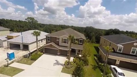 Inventory Home | Wesley Chapel - Avalon Park West - YouTube