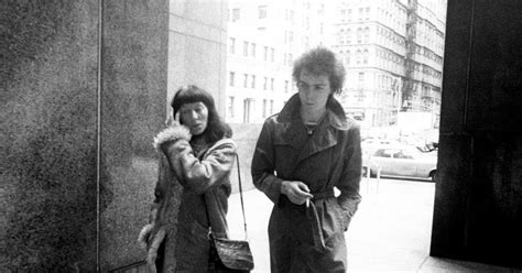 Sid Vicious and his mother - Photos - The rise and fall of
