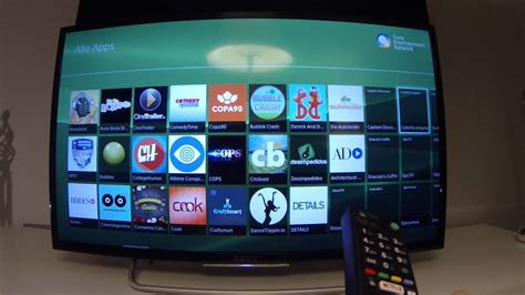 Download Apps On Smart Tv - Downlllll
