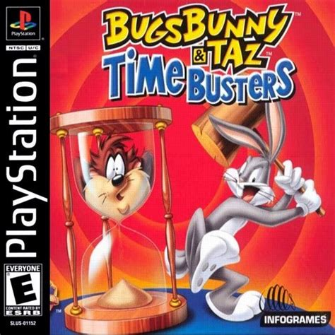 Bugs Bunny & Taz: Time Busters - IGN