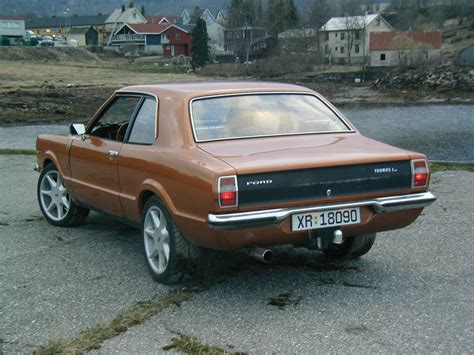 Ford Taunus 1975 - reviews, prices, ratings with various