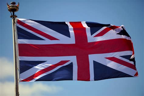 History of the British Union Jack Flag | United Kingdom Flag
