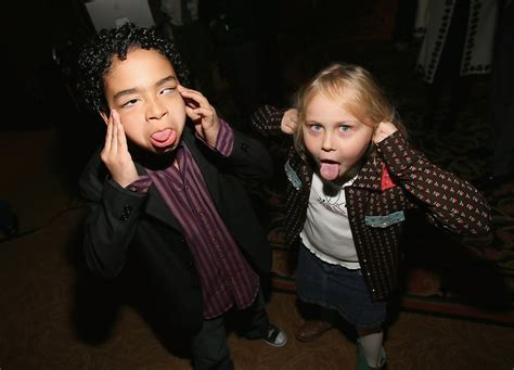 Noah Gray-Cabey and Maria Lark Photos Photos - Zimbio
