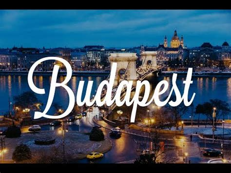 Best Places To Visit In BUDAPEST , HUNGARY | Top 10 Best