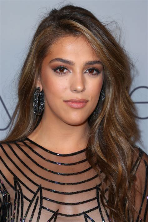 Sistine Rose Stallone Photos Photos - The 2018 InStyle and