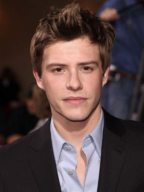 10 Things You Should Know About Xavier Samuel - Teen Vogue