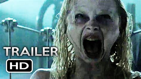 THE POSSESSION OF HANNAH GRACE Official Trailer (2018