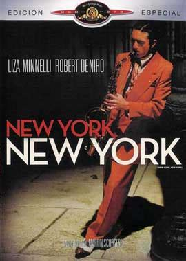 New York, New York Movie Posters From Movie Poster Shop