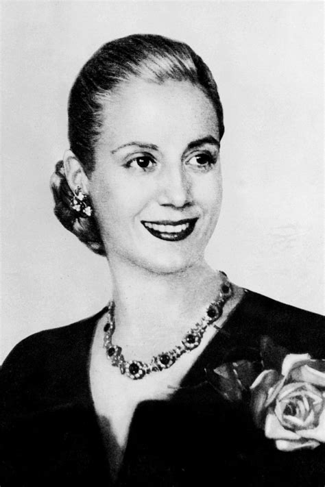 Sleeping Gardens: Eva Peron ~ 60th Anniversary