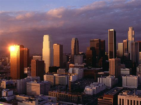 Discover Downtown Los Angeles - Go City Card