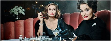 'Feud: Bette and Joan' Premiers on FX