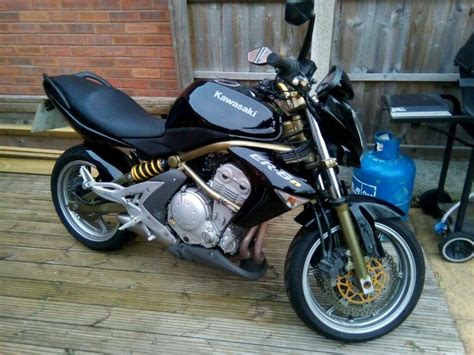 Kawasaki er6n 2006 18k vgc for year | in Coventry, West