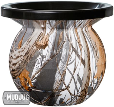 Mud Jug Portable Spittoons Attends The 47th National Farm