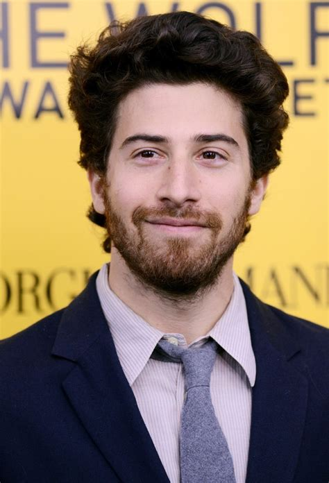 jake hoffman Picture 2 - US Premiere of The Wolf of Wall