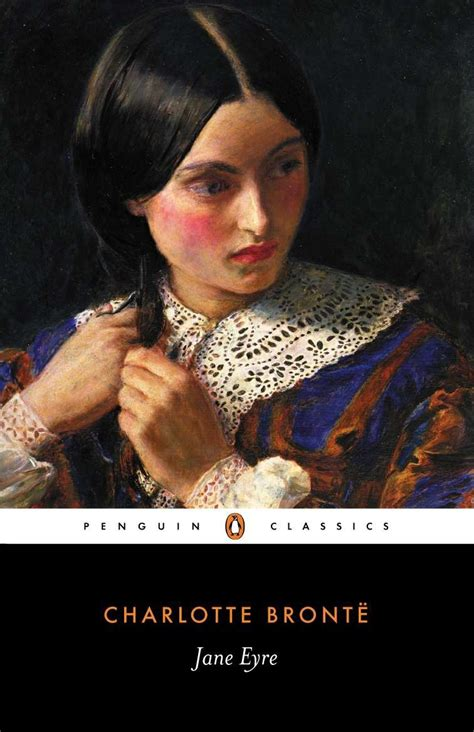 Jane Eyre | Penguin Books Australia