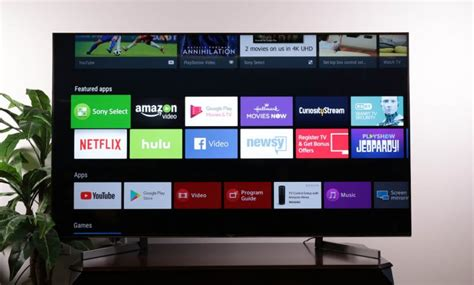 How to Add Apps on Sony Smart TV [2 Methods] - TechOwns