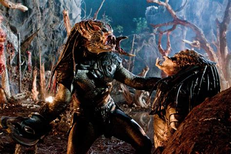 'The Predator': Everything We Know About the New Sequel