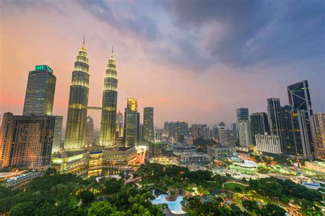 Kuala Lumpur has the most affordable accommodation,…