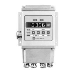 Vibration monitor - VMU100 VibroSmart — Istec International