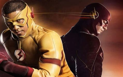 The Flash Season 3: Wally West Will Have Visions Of