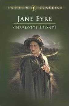 Review: Jane Eyre, Charlotte Bronte – Girl with her Head