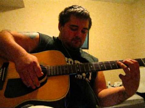 Hootie and The Blowfish- Hold my Hand Acoustic Cover W/O
