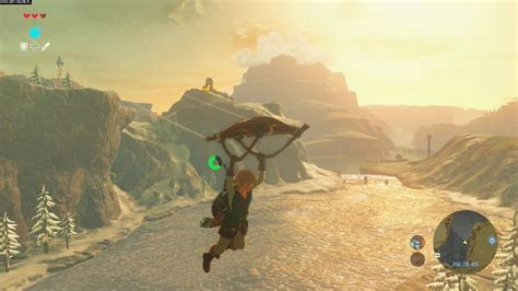 The Legend of Zelda: Breath of the Wild Download PC Game