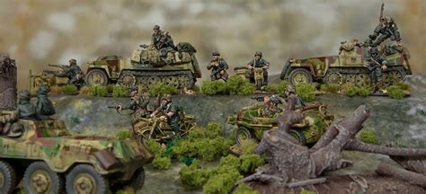 Bolt Action: New Fortress Budapest Campaign Offers New