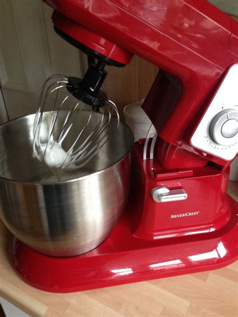 Review: Lidl SilverCrest Food Processor (Stand Mixer