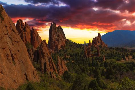 Move to Colorado Springs | The Best of Colorado Springs