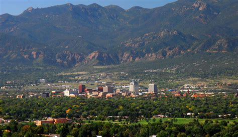 Colorado Springs, CO | Real Estate Market & Trends 2016