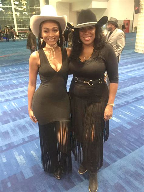 The Houston Livestock Show and Rodeo Black Heritage