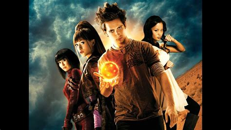 Is It Too Late For Another DRAGON BALL Z Movie? - AMC