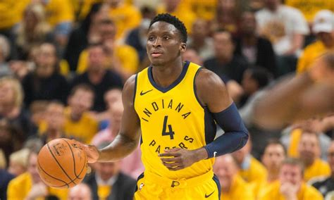Victor Oladipo wrote encouraging letter to a young fan