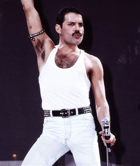 Freddie Mercury died 25 years ago today: 7 facts on the