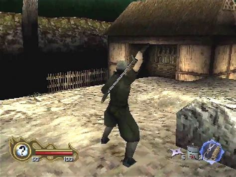 Tenchu 2: Birth Of The Stealth Assassins Download Game