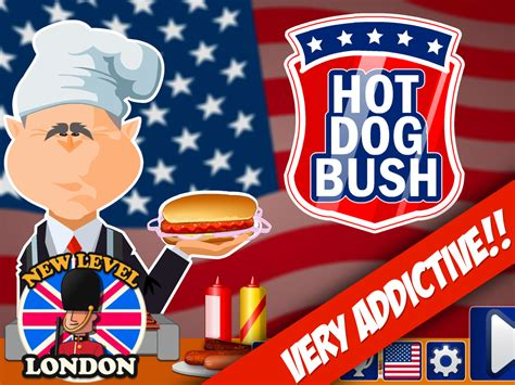 Hot Dog Bush - Android Apps on Google Play
