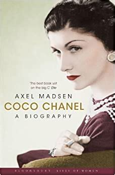 Coco Chanel: A Biography (Bloomsbury Lives of Women