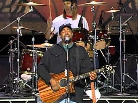 Hootie & the Blowfish - Hold My Hand (Live at Farm Aid