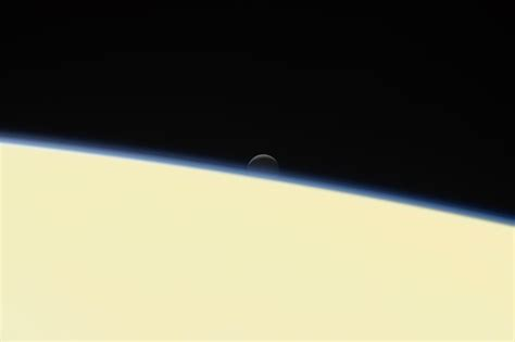 See the Cassini Probe's Grand Finale at Saturn