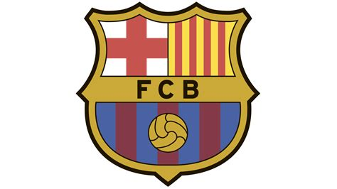 Barcelona Logo   HISTORY & MEANING & PNG