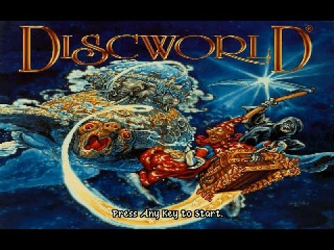 Discworld   The 15 hardest video games ever - Gaming