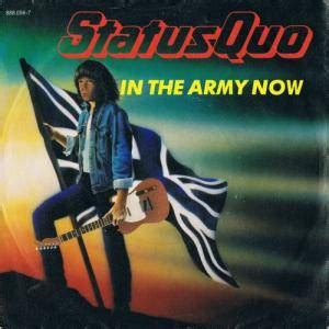 Status Quo: In The Army Now (1986)