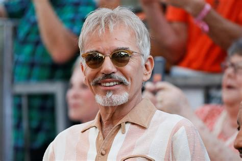 Why Billy Bob Thornton Felt Uncomfortable In Marriage With