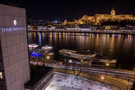 InterContinental Budapest - UPDATED 2017 Prices & Hotel