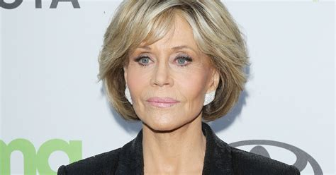 """HBO Review: """"Jane Fonda in Five Acts""""   Movie Nation"""