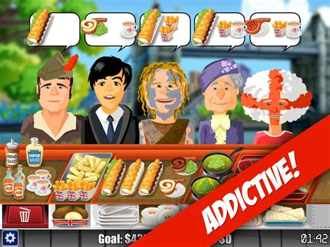 Hot Dog Bush for Android - APK Download